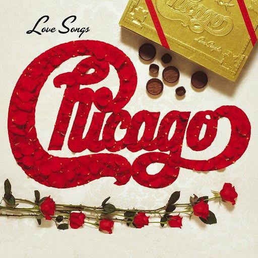 Chicago альбом Love Songs