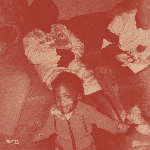 knxwledge альбом Rap Joints Vol. I