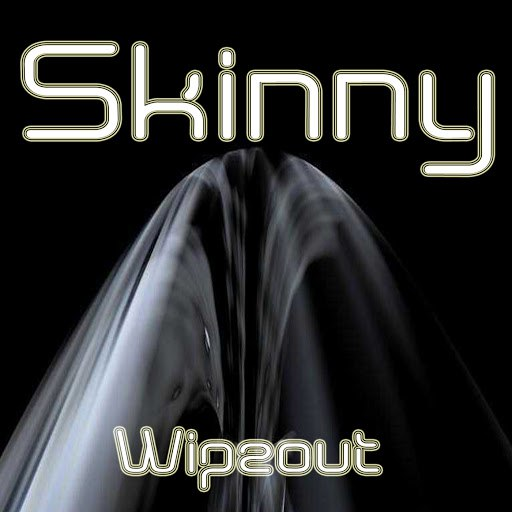 Skinny альбом Wipeout EP