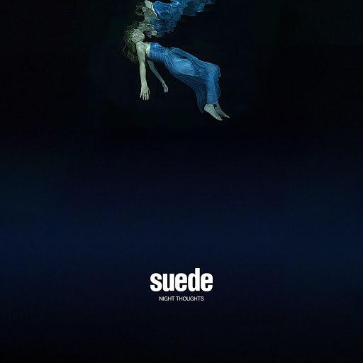Suede альбом No Tomorrow