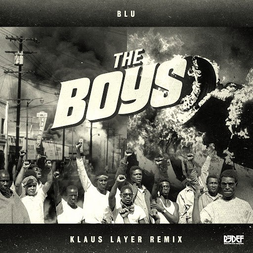 klaus layer альбом The Boys