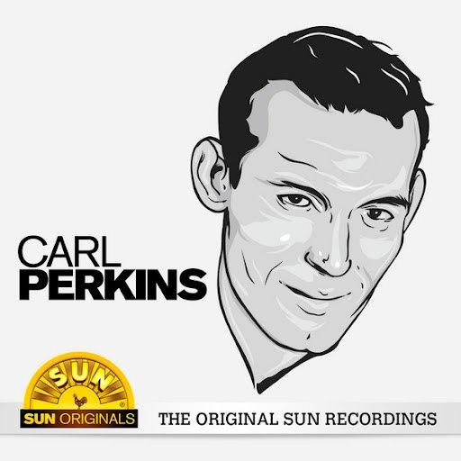 Carl Perkins альбом The Original Sun Recordings