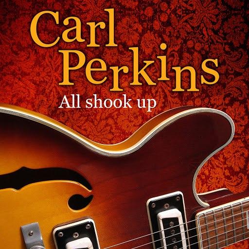 Carl Perkins альбом Carl Perkins