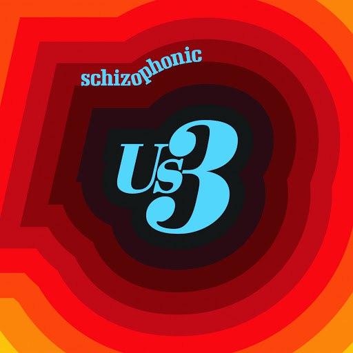 Us3 альбом Schizophonic