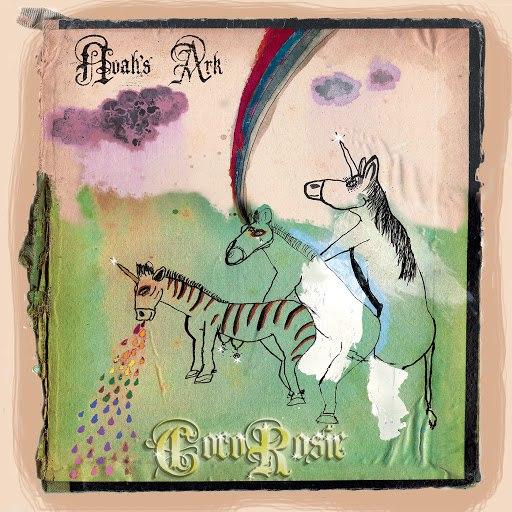 CocoRosie альбом Noah's Ark