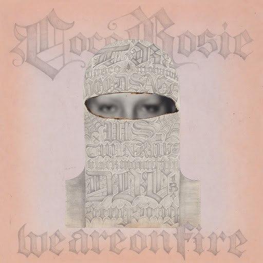CocoRosie альбом We Are On Fire