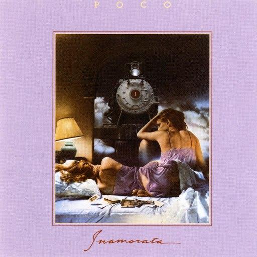 Poco альбом Inamorata