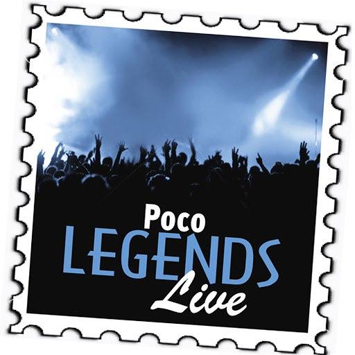 Poco альбом Poco: Legends (Live)
