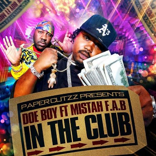 Doe Boy альбом In The Club