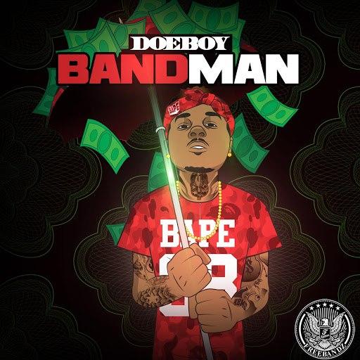 Doe Boy альбом Band Man