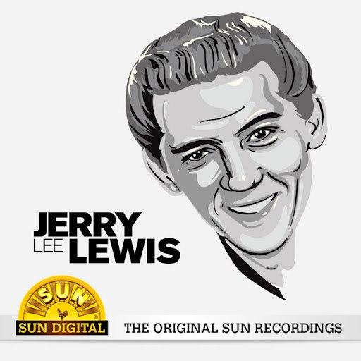 Jerry Lee Lewis альбом The Original Sun Recordings