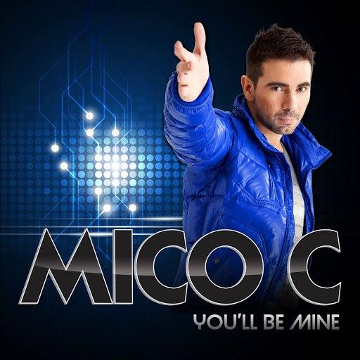 Mico C альбом You'll Be Mine