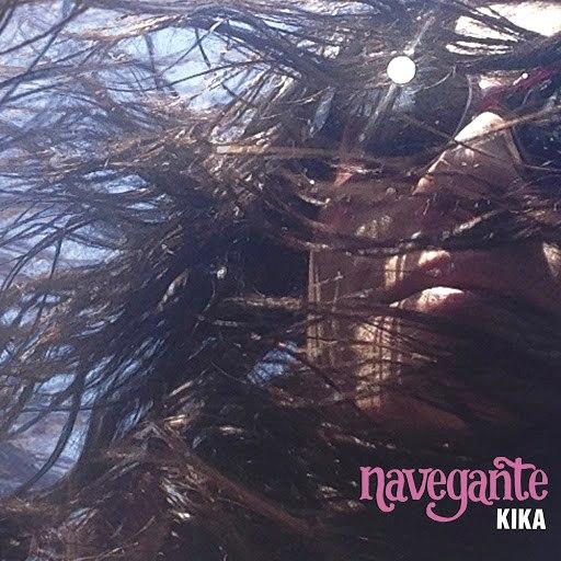 Kika альбом Navegante
