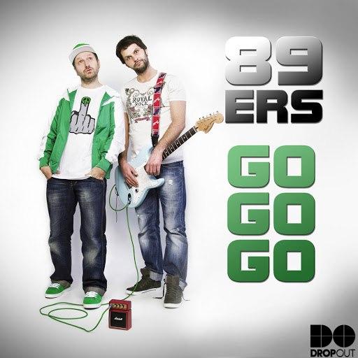 89ers альбом Go Go Go Go!