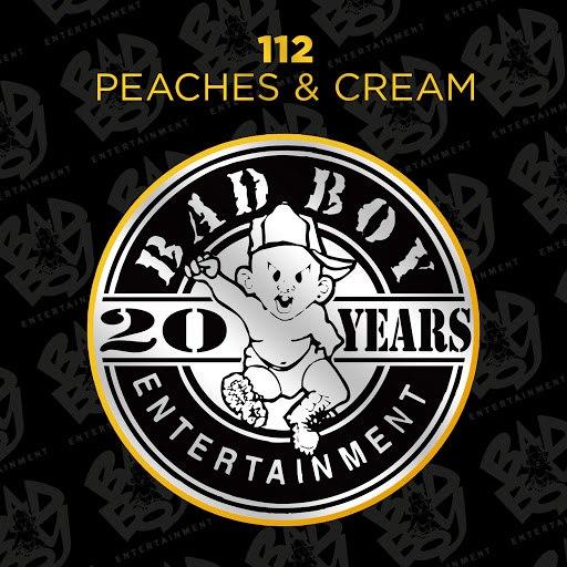 112 альбом Peaches & Cream