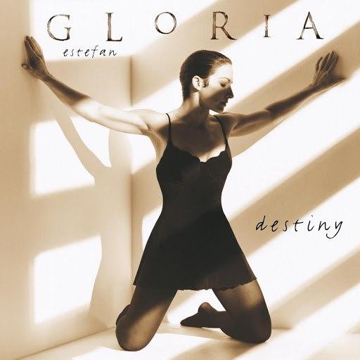 Gloria Estefan альбом DESTINY
