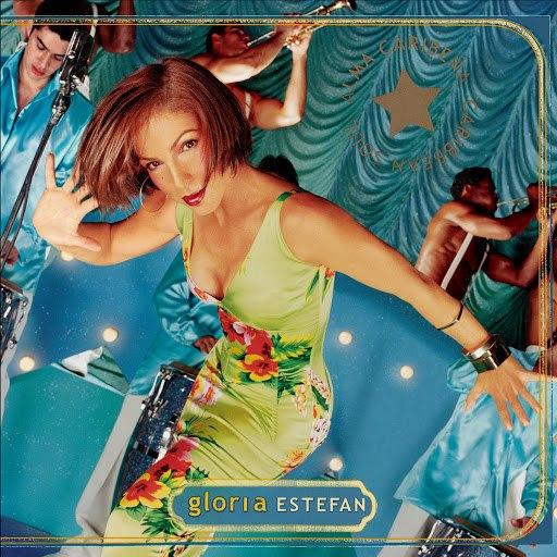 Gloria Estefan альбом Alma Caribeña