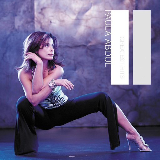 Paula Abdul альбом Greatest Hits