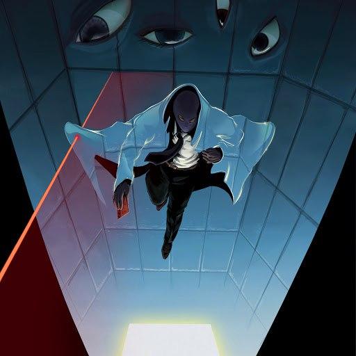 RAC альбом Master Spy (Original Soundtrack)