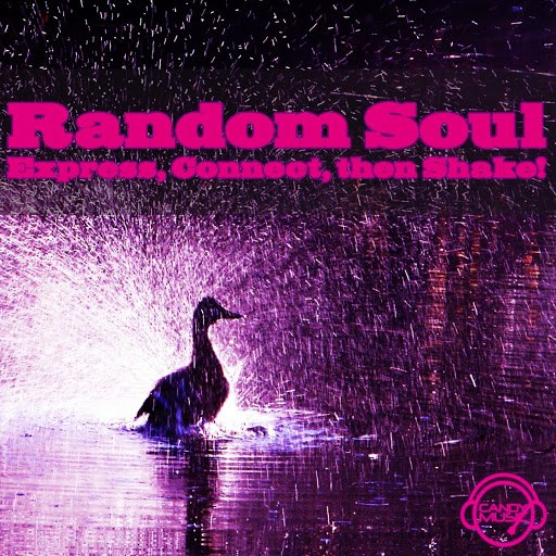 Random Soul альбом Express, Connect, Then Shake!