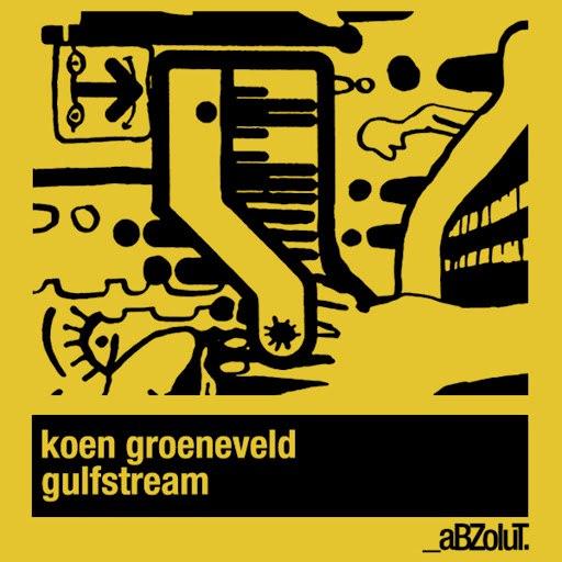 Koen Groeneveld альбом Gulfstream