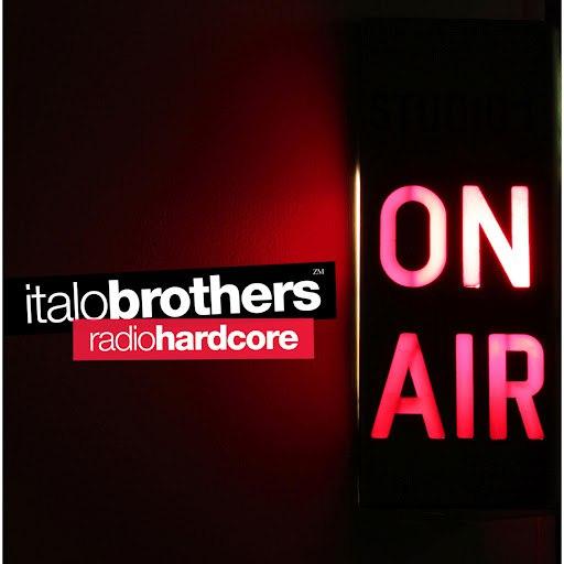 Italobrothers альбом Radio Hardcore