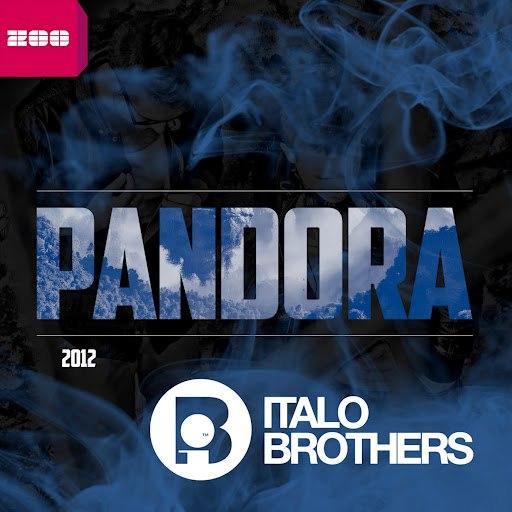 Italobrothers альбом Pandora 2012