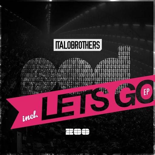 Italobrothers альбом P.O.D. / Let's Go EP