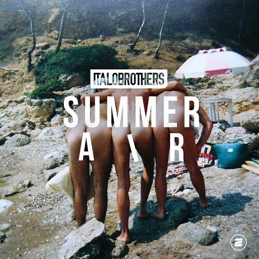 Italobrothers альбом Summer Air