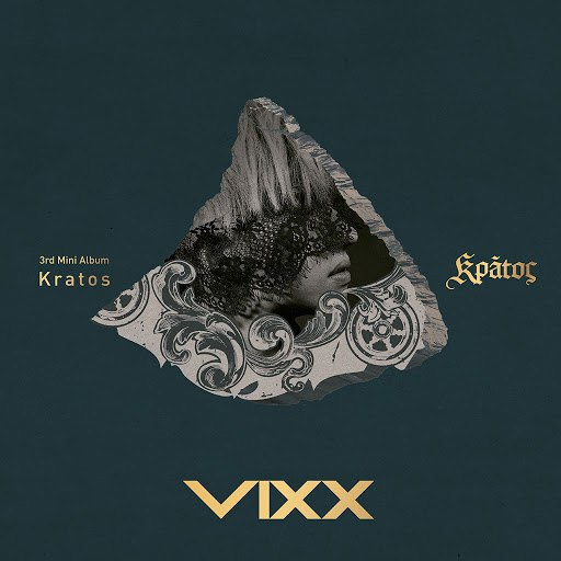 VIXX альбом Kratos