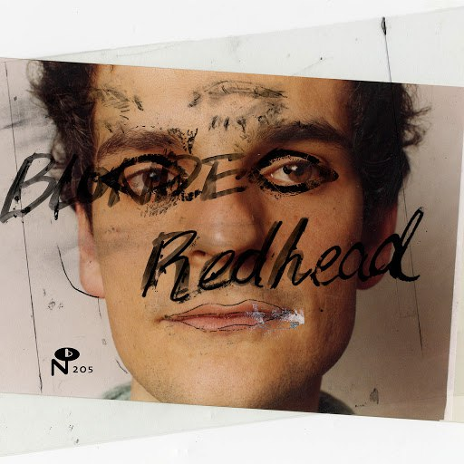 Blonde Redhead альбом This Is the Number of Times I Said I Will but Didn't (4 Track Demo)