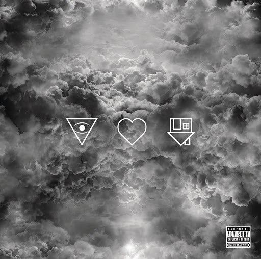 The Neighbourhood альбом I Love You.