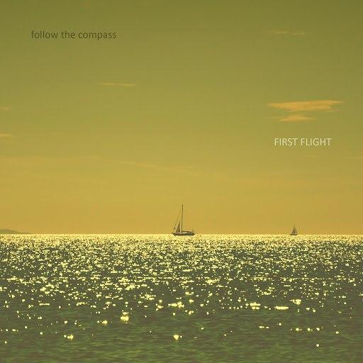 Follow The Compass альбом First Flight