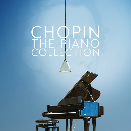 Frédéric Chopin альбом Chopin: The Piano Collection