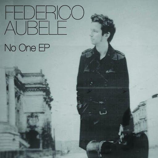 Federico Aubele альбом No One EP