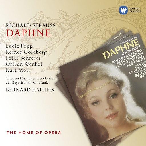 Richard Strauss альбом R. Strauss: Daphne