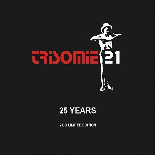 Trisomie 21 альбом 25 Years - Vintage Rarities 1978-1981