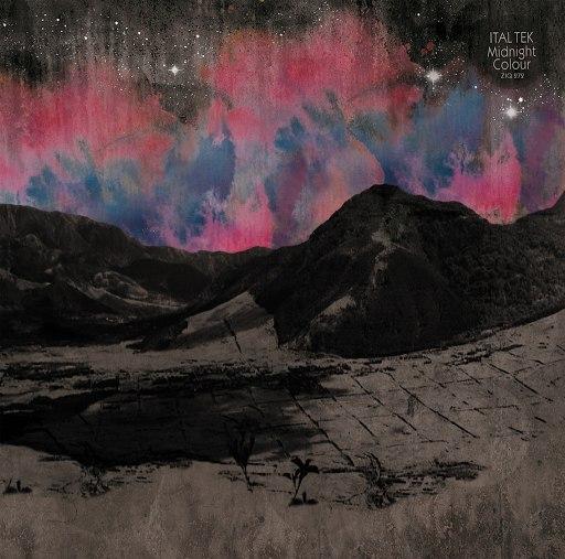 Ital Tek альбом Midnight Colour