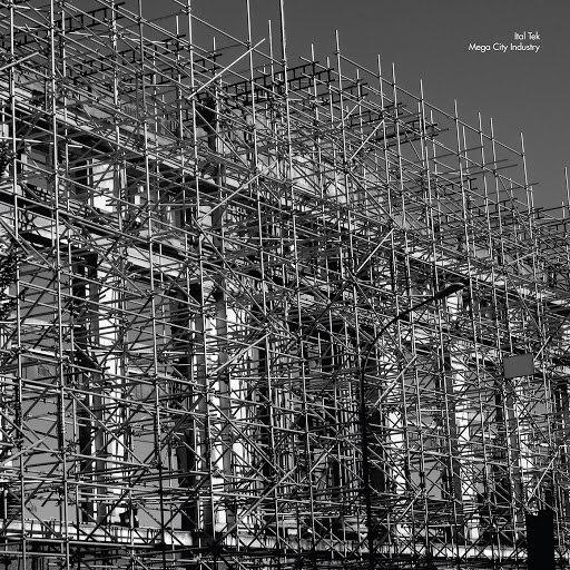 Ital Tek альбом Mega City Industry