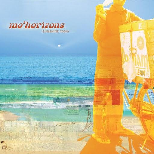 Mo' Horizons альбом Sunshine Today