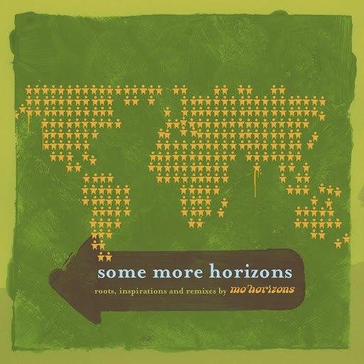 Mo' Horizons альбом Some More Horizons (Digital Version)