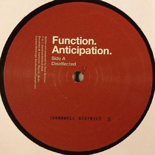 Function альбом Anticipation