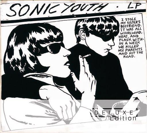 sonic youth альбом Goo (Deluxe Edition)