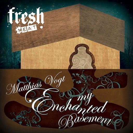 Matthias Vogt альбом Roofs / My Enchanted Basement