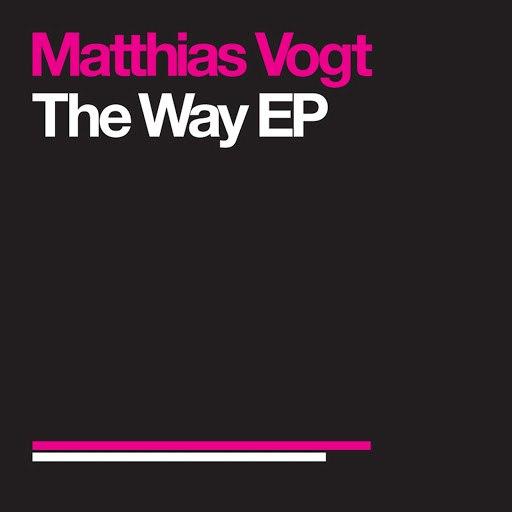 Matthias Vogt альбом The Way EP
