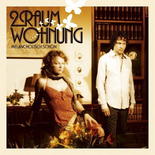 2raumwohnung альбом Melancholisch schön