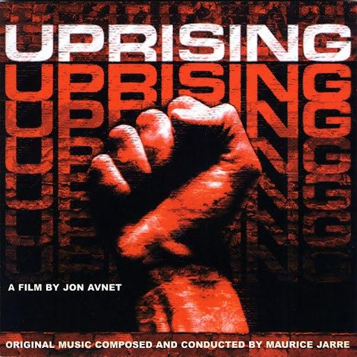 Maurice Jarre альбом Uprising