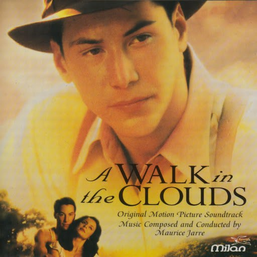 Maurice Jarre альбом A Walk in the Clouds (Original Motion Picture Soundtrack)