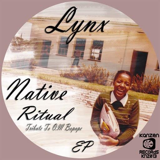 LYNX альбом Native Ritual