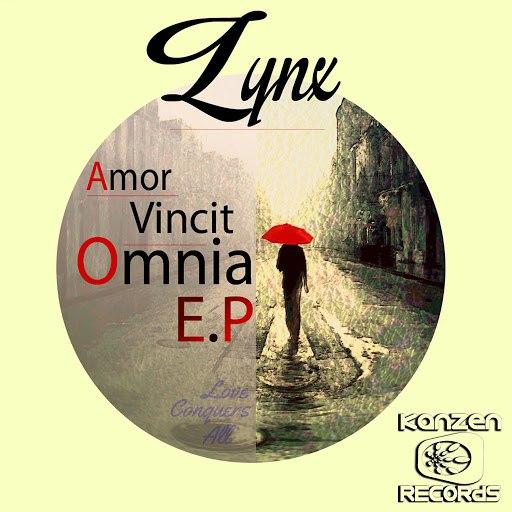 LYNX альбом Amor Vincit Omnia